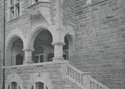 Villa Noelle Ansicht Dianasee 1903