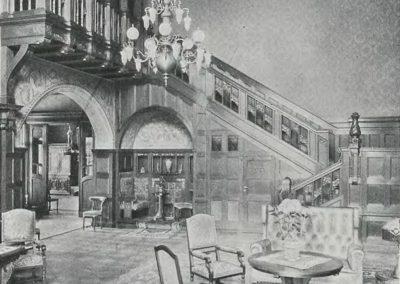 Villa Noelle Diele