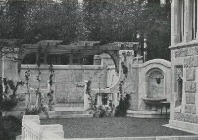 Villa Noelle Pavillon
