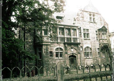 Villa Noelle Vorderansicht